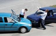 تصادف با خودرویی که امانتی بوده در دست راننده