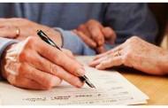 تنظیم وصیت نامه و انواع وصیت نامه