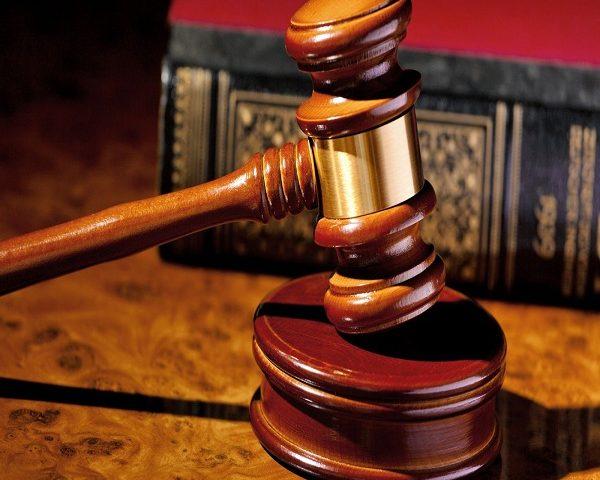 اجرای حکم خلع ید
