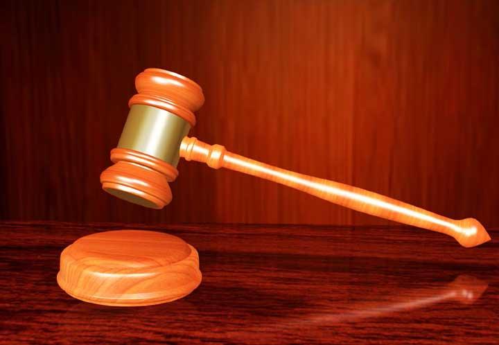 قوانین جرم انتقال مال غیر