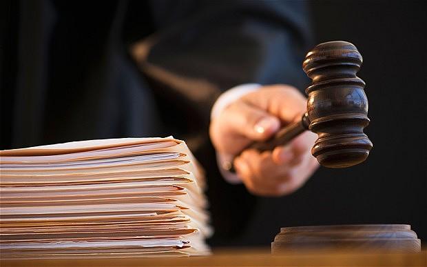 دستور موقت در دیوان عدالت اداری