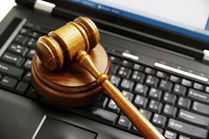 قانون مجازات(قانون جرایم رایانه ای)