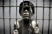 جرائم مواد مخدر اطفال