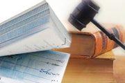 ابلاغ اوراق قضائی در دعوی حقوقی چک