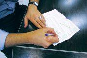 عدم واخواست سفته در موعد قانونی