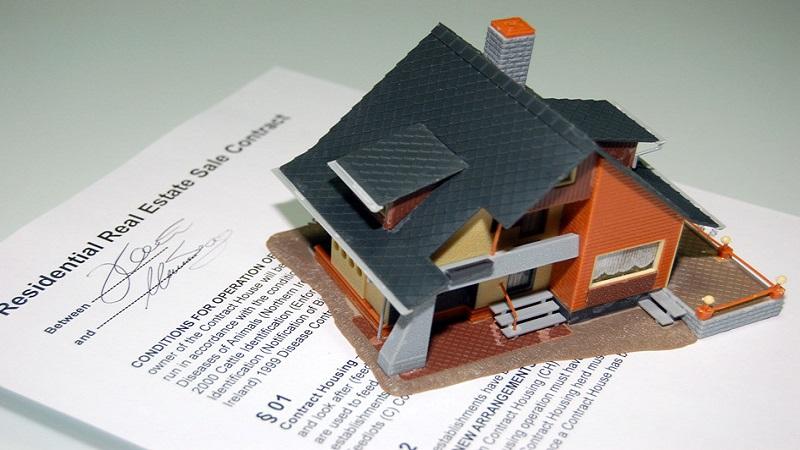 نمونه رأی الزام به تنظیم سند یک دستگاه آپارتمان