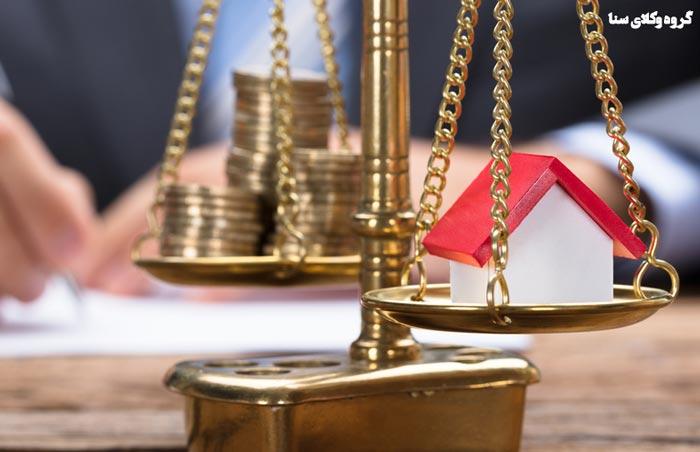 قوانین سرقفلی در اجاره نامه