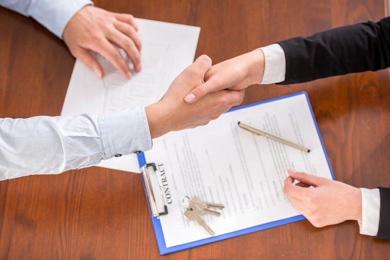 تنفیذ قرارداد