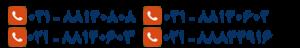 شماره تماس وکیل سرقفلی تهران