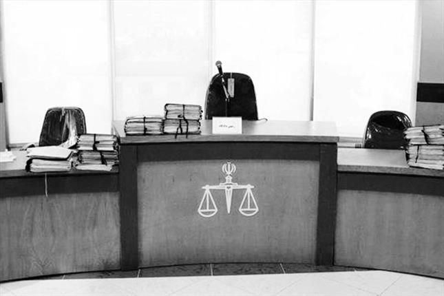 ابطال اجراییه دادگاه