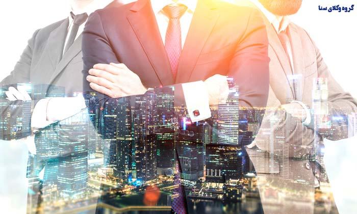 مشاوره حقوقی در مسائل ثبتی