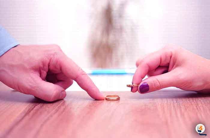 طلاق و نفقه