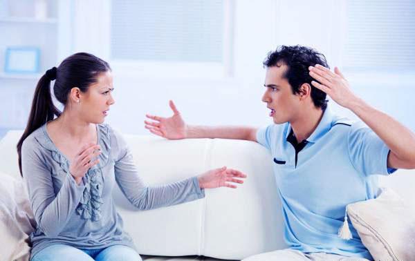 طلاق زن از شوهر