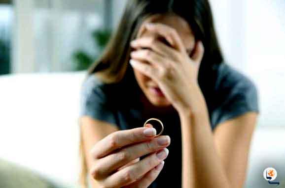 طلاق در صورت عدم پرداخت نفقه