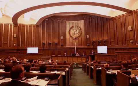 نمونه رای اعاده دادرسی در امور کیفری