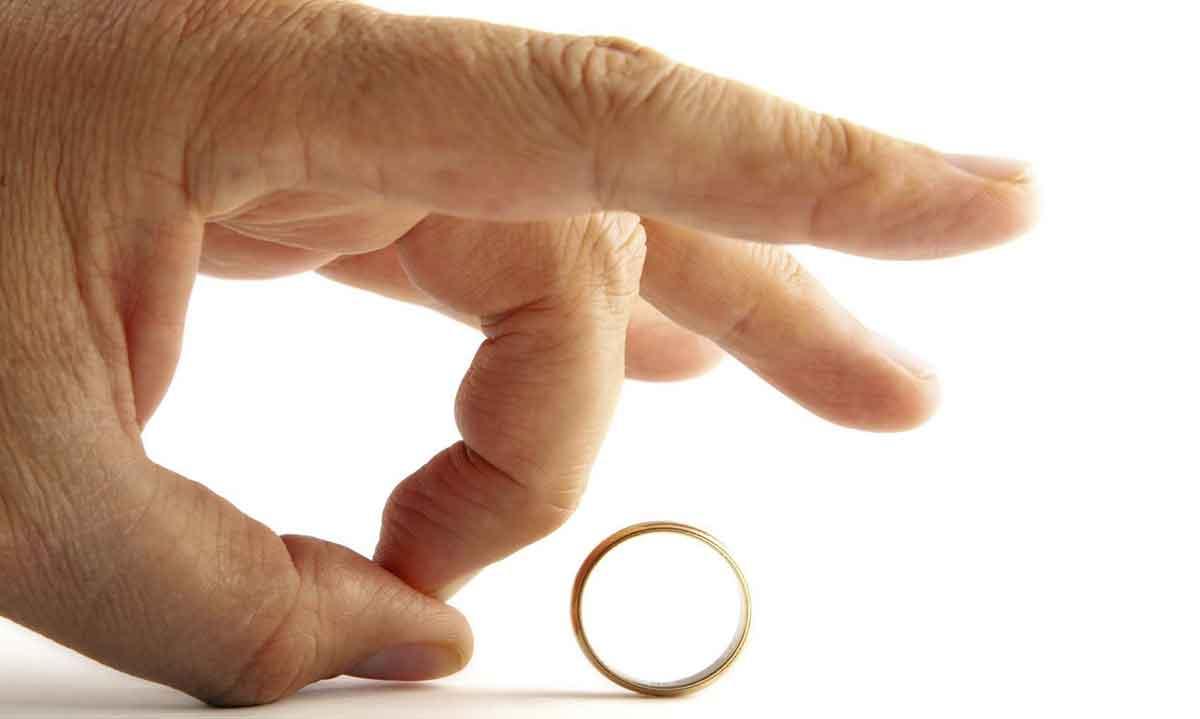 حق طلاق