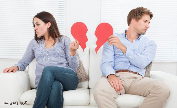 حق طلاق از مرد