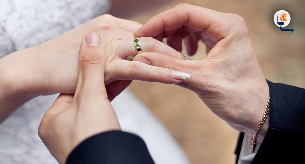 ازدواج با اتباع خارجی