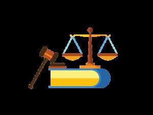 آیکون دادگاه