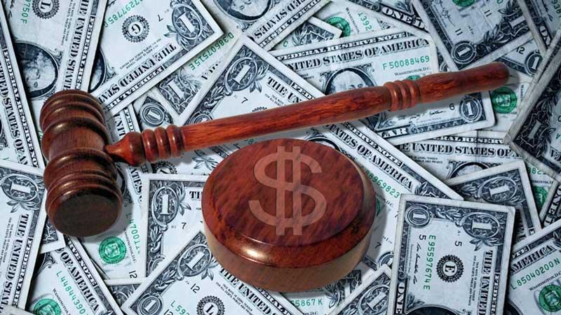 تقسیط جزای نقدی در قانون