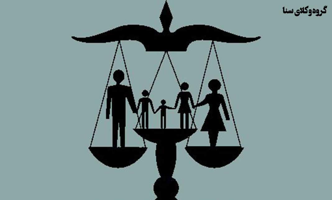 حق حبس زن
