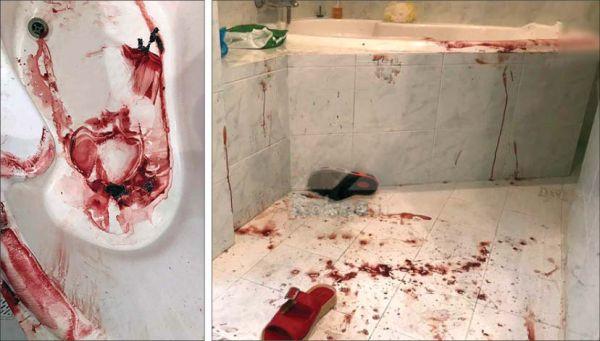 قتل توسط محمدعلی نجفی