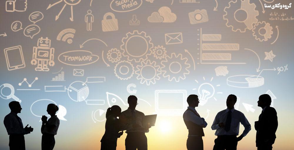 معایب و مزایای شرکت سهامی خاص