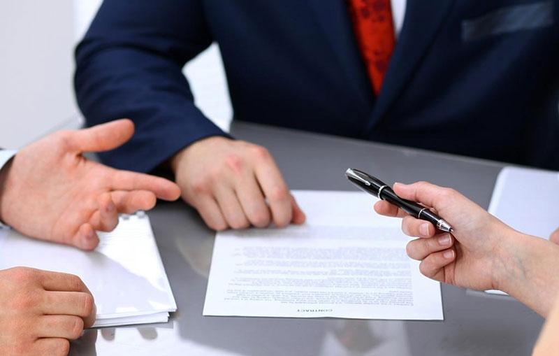 وجه التزام در قرارداد