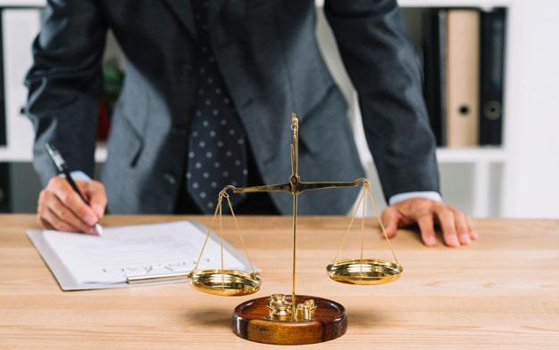 احکام صدور حکم موت فرضی