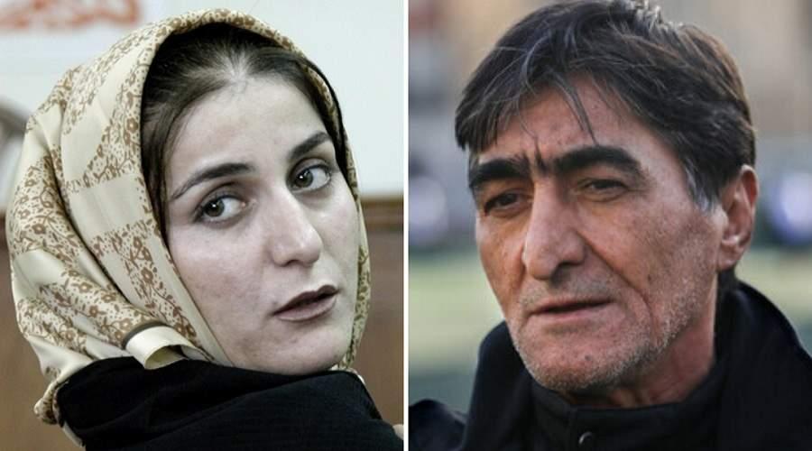 شرح وقوع قتل همسر اول ناصر محمد خانی