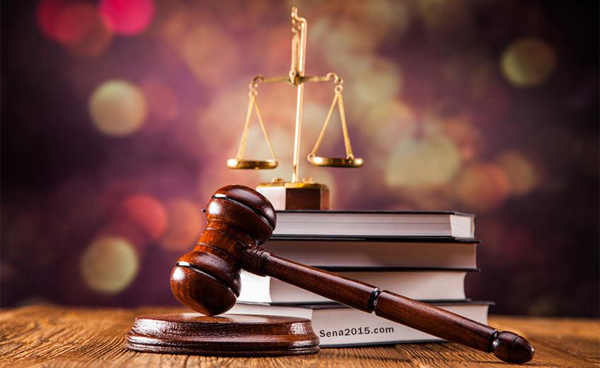 تعیین حقوق اساسی در قانون اساسی