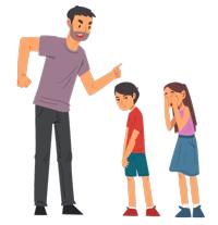 محروم کردن از ارث پدر