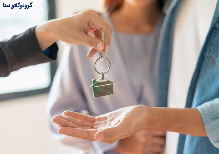 تفسیر ماده ۴ قانون تملک آپارتمان ها