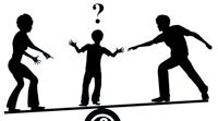 حق ملاقات فرزند بعد از طلاق