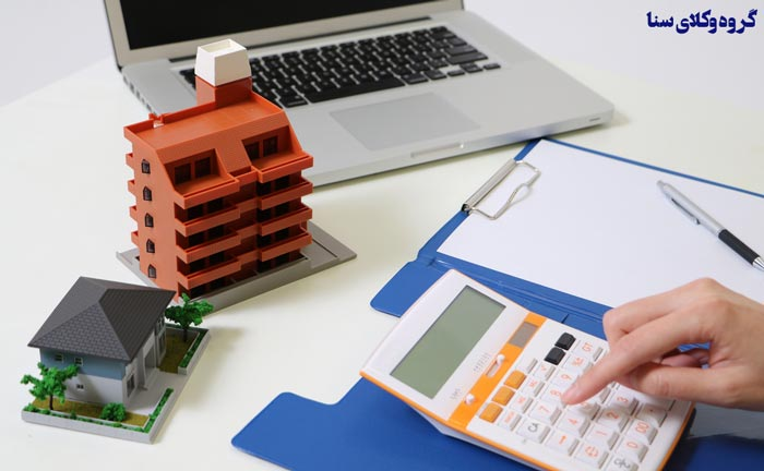 قانون و مجازات عدم پرداخت شارژ ساختمان