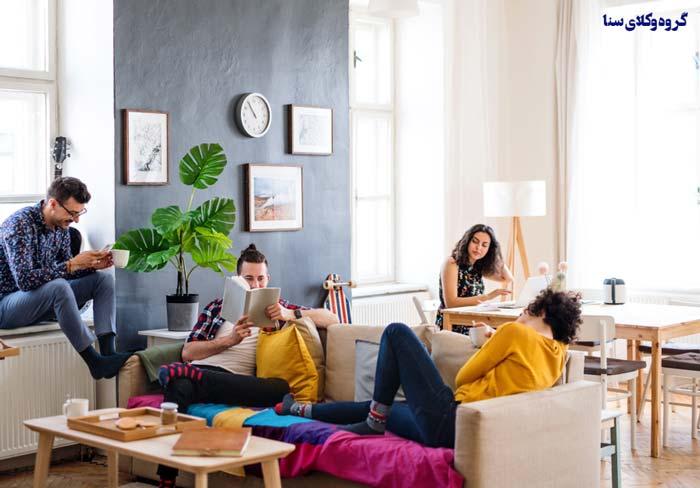 قدرالسهم آپارتمان چیست و نحوه محاسبه آن