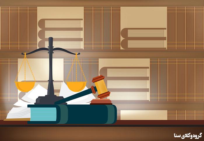 ادبیات و حقوق