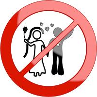 ازدواج با چه کسانی حرام است