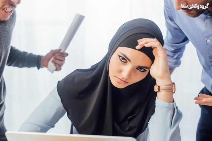 مهمترین حقوق زن که در اسلام به آن توجه شده است، کدامند؟