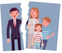ویژگی های یک وکیل طلاق حرفه ای