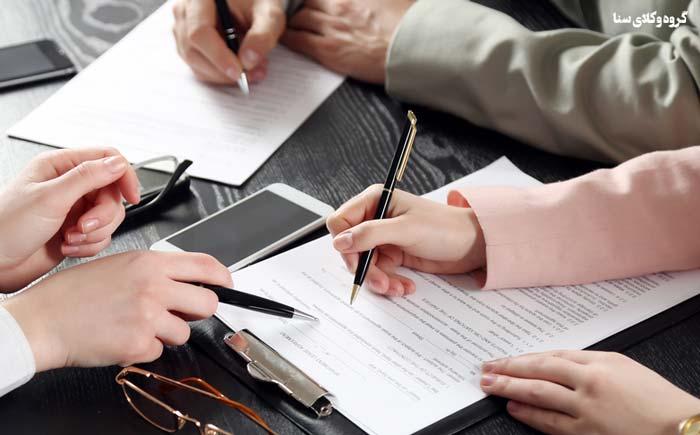 آیا ممکن است سند عادی، اعتبار سند رسمی را پیدا کند؟
