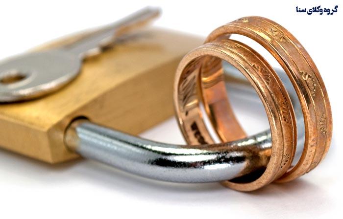 شرایط و قانون طلاق به دلیل ازدواج اجباری