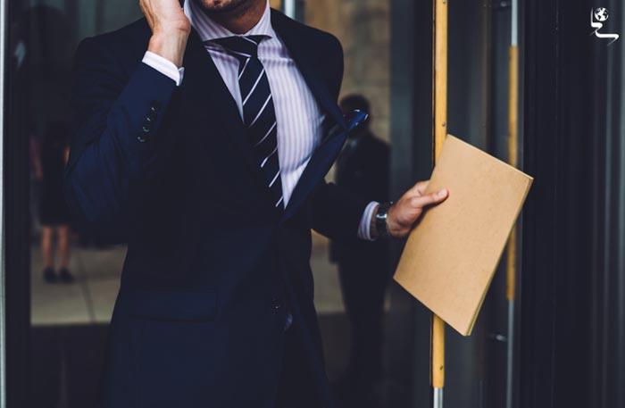 حق الوکاله وکیل بانکی