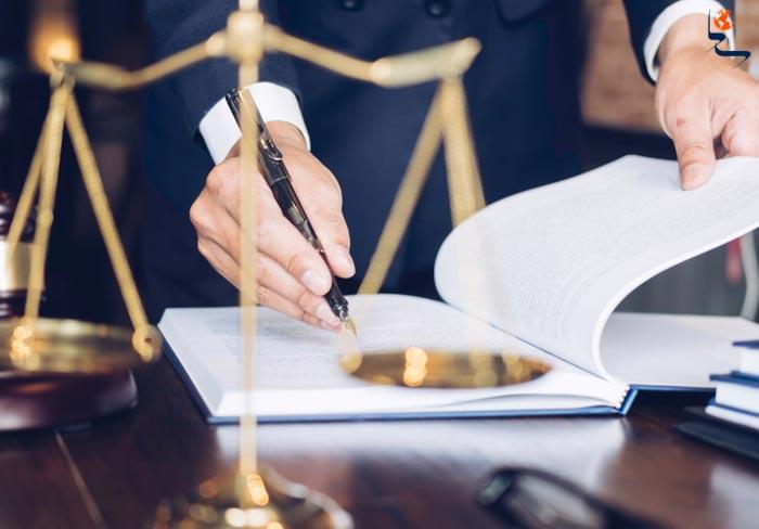 ویژگی های یک وکیل دعاوی بانکی