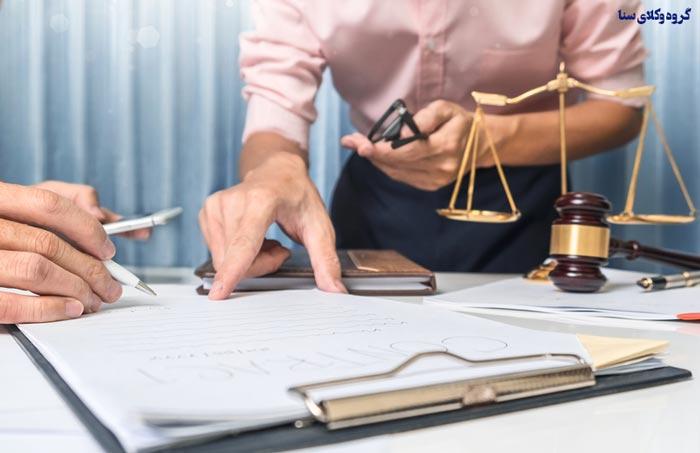 ویژگی های وکیل مهاجرت آگاه