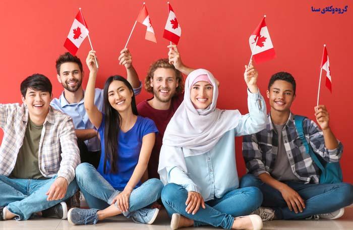 مسیر مهاجرت تحصیلی توسط وکیل مهاجرت
