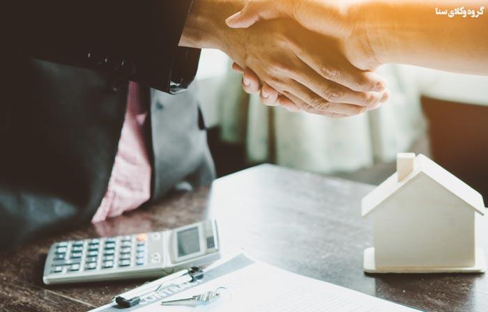 حقوق مالی چیست و ویژگی های آن کدامند؟