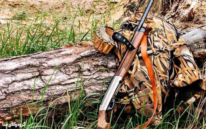 قانون راجع به شکار حیوانات