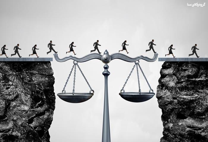 وکیل مهاجرتی و راه کار های قانونی وکیل مهاجرت