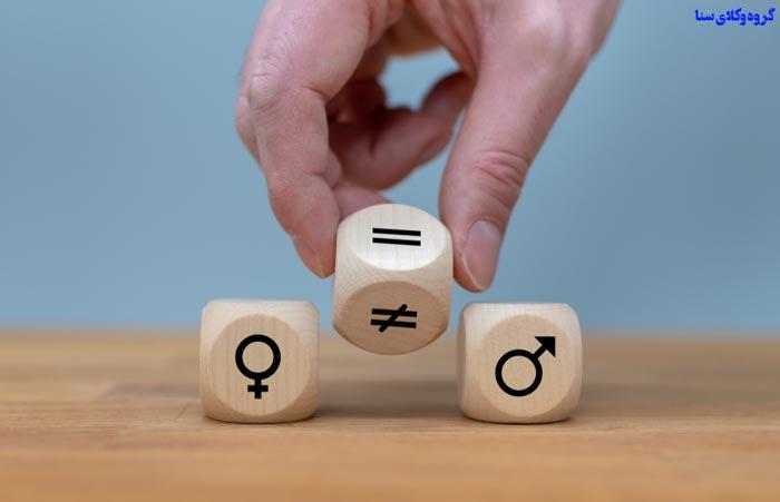 نظریه ی مشروعیت مطلق تغییر جنسیت